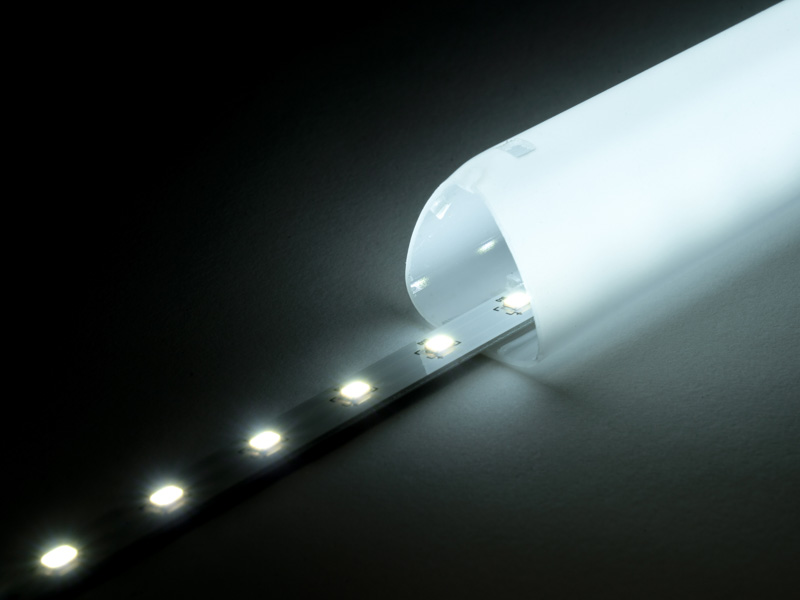 Dimmable LED Tubes