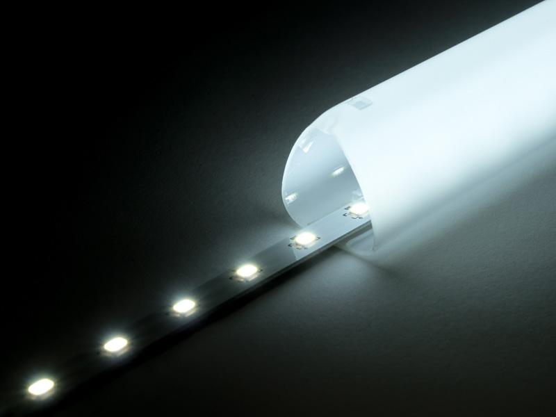 Standard LED Tubes