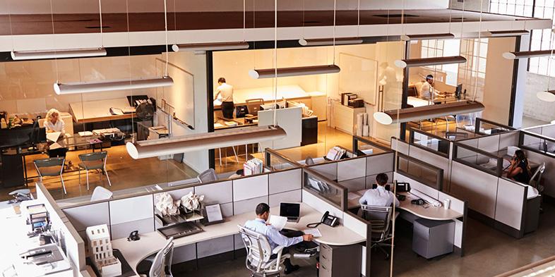 Smarter Technology. Smarter Buildings. Smarter Future.